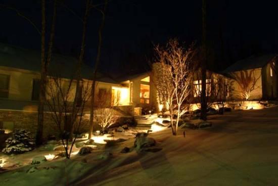 Landscape lighting design 03
